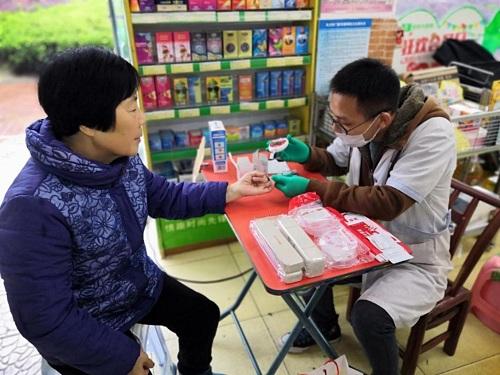 """三诺启动联糖日""""灯塔""""行动 为10万人传播糖尿病知识"""