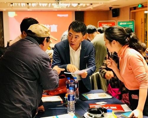 三诺讲糖南京活动成功举办 50多名糖友现场交流经验
