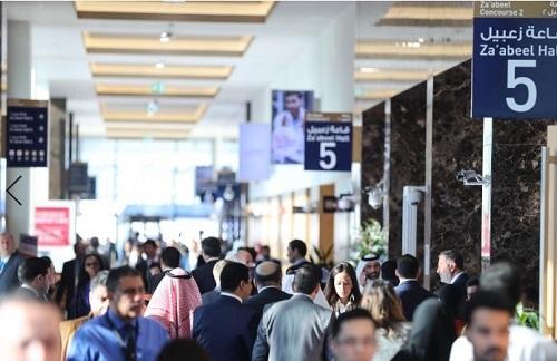 三诺生物参加2019年迪拜 Arab Health 和 MEDLAB展会