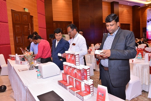 First Sinocare Dealers Conference Successfully Held in Delhi