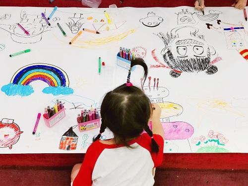 共话健康成长 259个1型糖尿病家庭参加第十四届湘雅康乐营